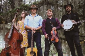 Nov. 28: Gamble Rogers Music Festival concert at Colonial Oak Music Park