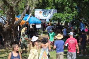 May 8: St. Augustine Craft Brewers' Fest at the Fountain of Youth