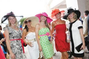 May 1: Lady's Day at the Raintree to raise funds for Hopefull Handbags