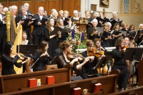 May 1-15: Free events with Romanza Festivale of Music and the Arts