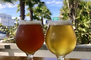 Ale Trail: Visit Four Breweries (five locations) in St. Augustine, Florida