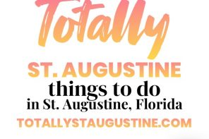 New podcast: The Weekend 10 (10 events happening Oct. 15-17) in Northeast Florida!